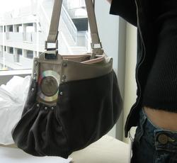 Die bloggende Handtasche