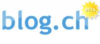 blog.ch Web 2.0 BETA